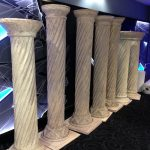 Greek Columns - Prop For Hire
