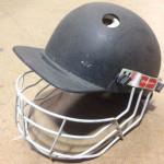 Grid Iron Helmet 2 - Prop For Hire