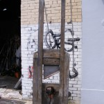 Guillotine - Prop For Hire