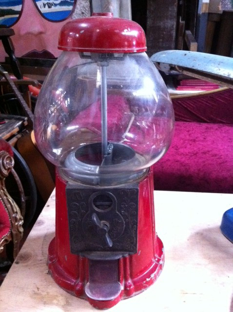 Gumball Machine - Prop For Hire