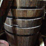 Half Barrels - Prop For Hire