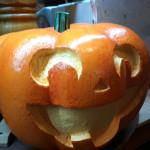Halloween Pumpkin - Prop For Hire