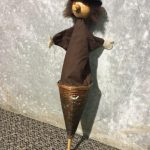 Hand Puppet - Prop For Hire