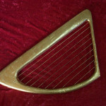Harp 2 - Prop For Hire