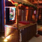 Hawaiian Beach Bar - Prop For Hire