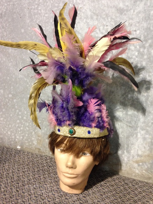 Headdress 4 - Prop For Hire