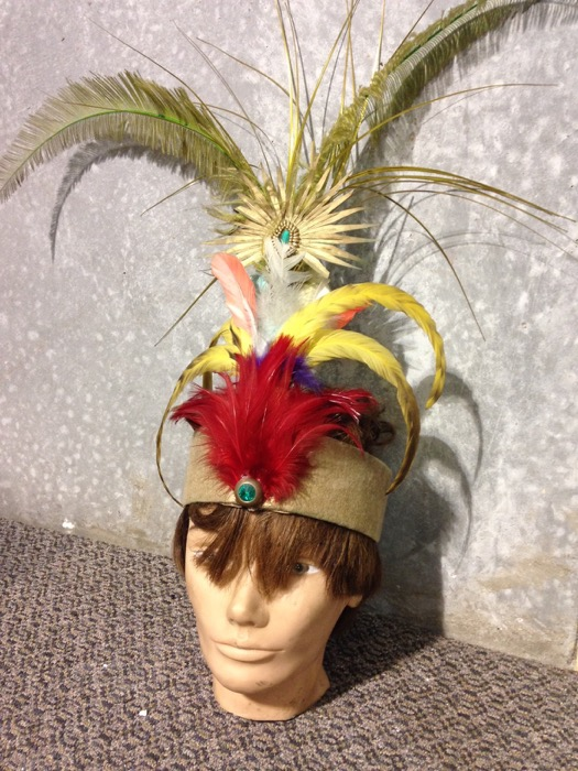 Headdress 7 - Prop For Hire
