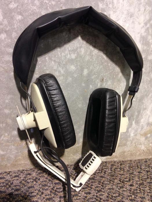 Headphones 1 - Prop For Hire