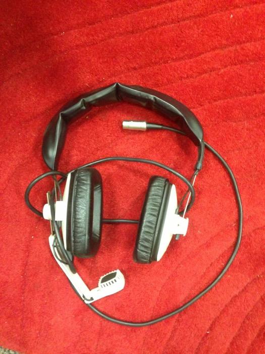 Headphones 2 - Prop For Hire