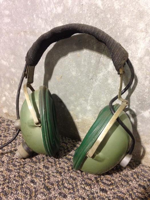 Headphones 3 - Prop For Hire