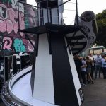Helterskelter Lighthouse - Prop For Hire