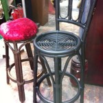 High Barstools - Prop For Hire