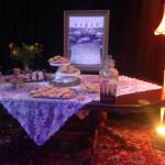 High Tea Scene 1 - Prop For Hire