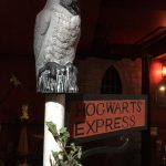 Hogwarts Owl - Prop For Hire