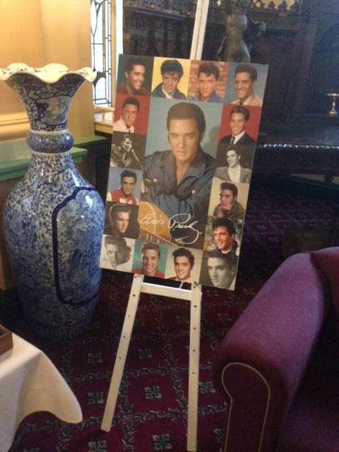 Celebrity Posters - Prop For Hire