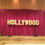 Hollywood Sign - Prop For Hire