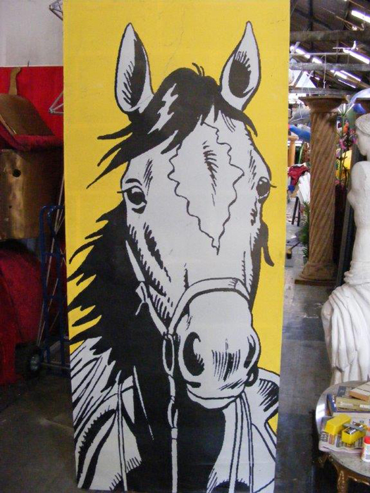 Horse Posters - Prop For Hire