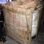 Hot Air Balloon Basket 1 - Prop For Hire