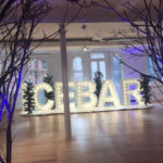 Icebar Sign - Prop For Hire