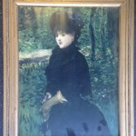 Impressionist Painting 2 - Prop For Hire