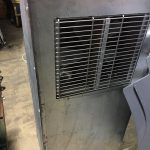 Industrial Fan Box - Prop For Hire