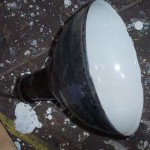 Industrial Light 3 - Prop For Hire