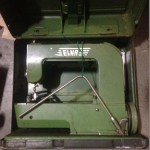 Industrial Sewing Machine - Prop For Hire
