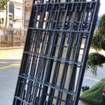 Jail Doors - Prop For Hire