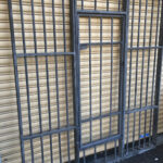 Jail Gates - Prop For Hire