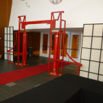 Japanese Screens - Prop For Hire