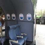 Jet Interior - Prop For Hire