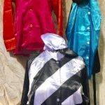 Jockey Silks - Prop For Hire