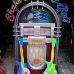 Juke Box 2 - Prop For Hire