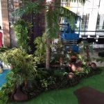 Jungle Foliage 2 - Prop For Hire