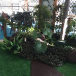 Jungle Foliage 4 - Prop For Hire
