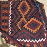 Kilim Rug - Prop For Hire