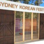 Korean Doors - Prop For Hire