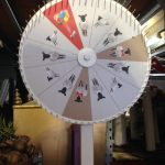 Lamb Wheel - Prop For Hire