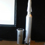 Large Rockets - Prop For Hire