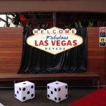 Las Vegas Sign - Prop For Hire