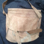 Leather Bags 1 - Prop For Hire