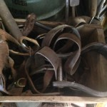 Leather Stirrups 1 - Prop For Hire
