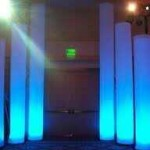 Light Tubes - Prop For Hire