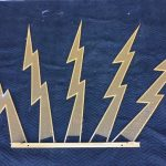 Lightning Bolts - Prop For Hire