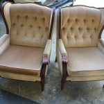 Lounge Chairs - Prop For Hire