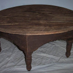 Low Arabian Table 2 - Prop For Hire