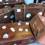 Luggage - Prop For Hire