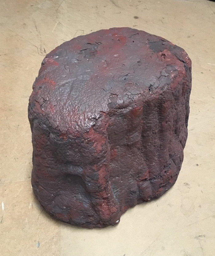 Mad Rock - Prop For Hire