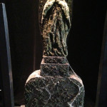 Madonna Tombstone - Prop For Hire