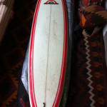 Malibu Board - Prop For Hire